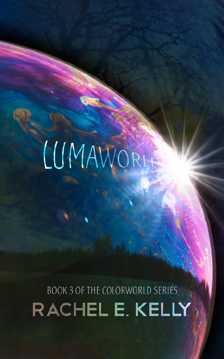 Lumaworld Cover